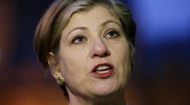 Emily Thornberry has launched a stinging attack on Labour's NEC