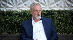 Jeremy Corbyn has vowed to unlock the power of technology to drive his campaign forward