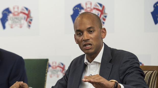 Chuka Umunna has written to the Prime Minister warning her that a failure to protect employment rights would amount to