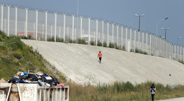 The Jungle camp in Calais has become a source of resentment among the French
