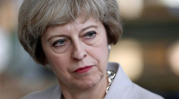 Theresa May has tasked her colleagues with setting out the opportunities that leaving the European Union will create in each of their portfolios