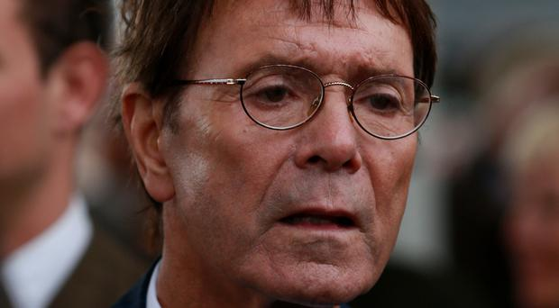 Sir Cliff Richard was never arrested or charged and the case was discontinued by the Crown Prosecution Service on the grounds of insufficient evidence