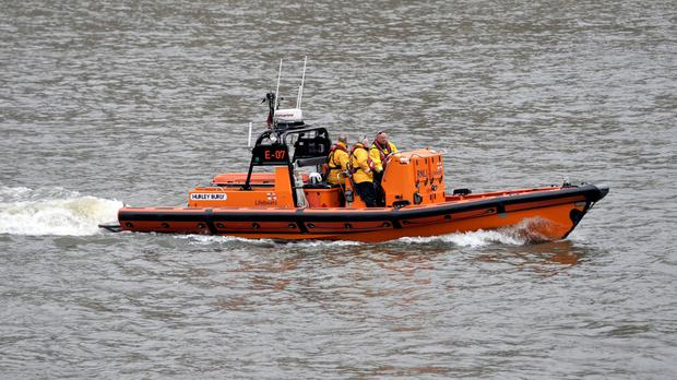 Searches continue off Inishowen coast for missing holidaymaker