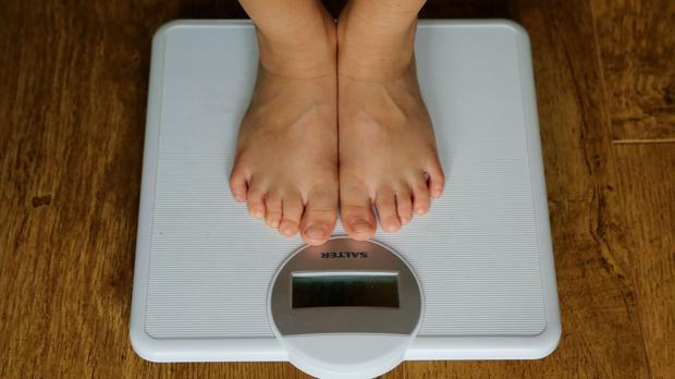 Cancer Research UK said that one in three will finish primary school either overweight or obese.