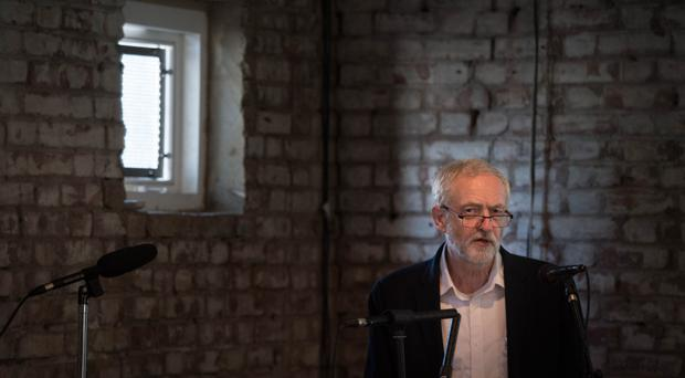 Jeremy Corbyn is fighting Owen Smith for the Labour leadership.