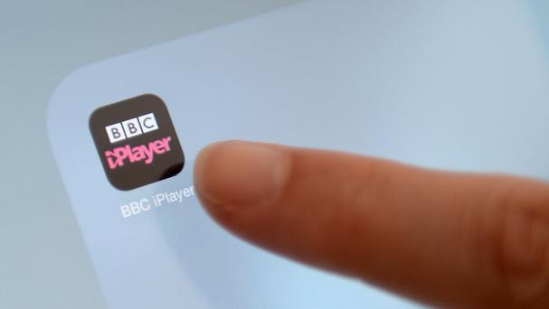 Viewers will risk prosecution and a £1,000 fine if they download or watch programmes on iPlayer without a TV licence.