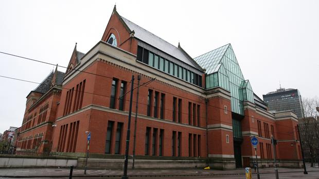Ellins was jailed at Manchester Crown Court