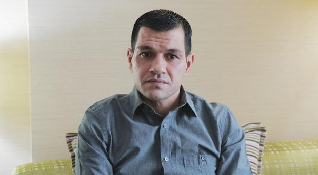 Abdullah Kurdi urged world leaders to to more to stop wars and allow people to live normal lives