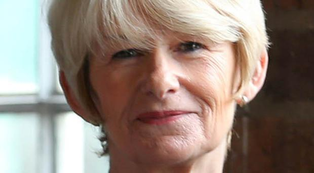 Professor Dame Nancy Rothwell said universities must be at the heart of designing the UK's strategy for Brexit