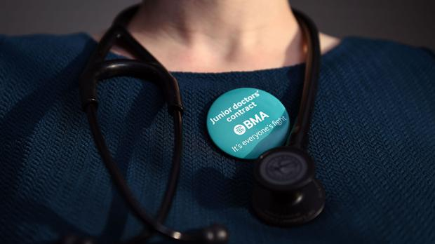 Junior doctors are to stage further industrial action.