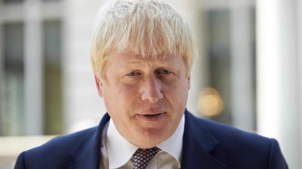 Foreign Secretary Boris Johnson insisted: 'We are not leaving Europe, we are leaving the European Union.'