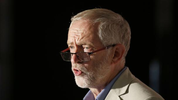 Jeremy Corbyn will speak at a Labour Party leadership re-election campaign rally in Ramsgate