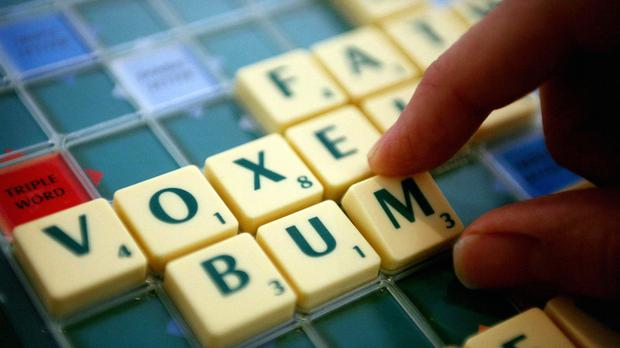 British rivals to square up and have words in world Scrabble final