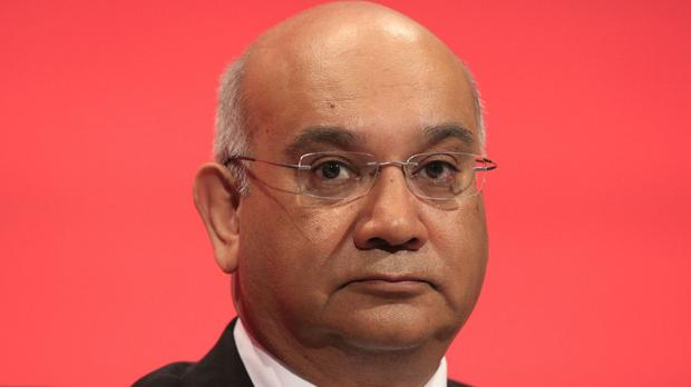 A newspaper alleged that Keith Vaz paid for the services of male escorts