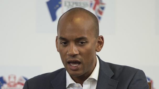 A group of MPs chaired by Chuka Umunna will meet immigration experts