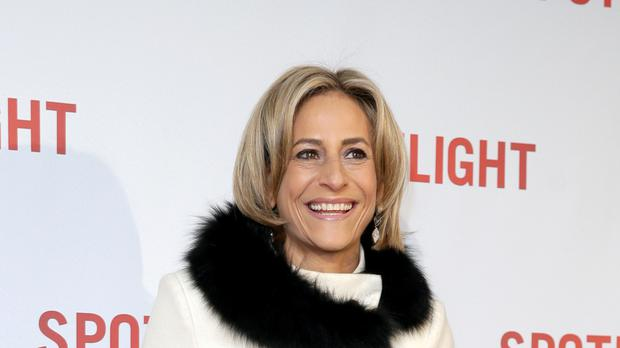 Newsnight presenter Emily Maitlis spurned his advances at university, a court heard