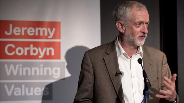 Jeremy Corbyn wants 65 per cent of UK electricity to come from renewable sources by 2030