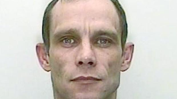 Christopher Halliwell is on trial at Bristol Crown Court for the murder of Becky Godden (Wiltshire Police/PA)