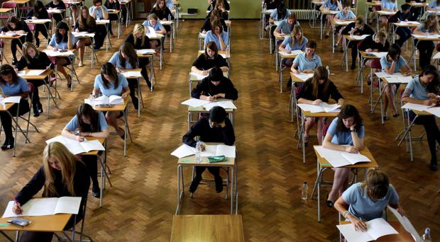 From 2017 grades will change from letters, A* to G, to numbers, 1 to 9, for English language, English literature and maths