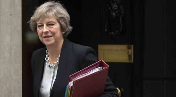 Theresa May has refused to say whether she wants the UK to remain in the European single market