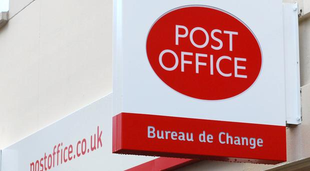 The Post Office is at a crisis point, warns the CWU general secretary