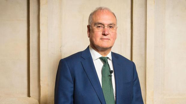Ofsted chief Sir Michael Wilshaw said dividing the school system could affect the UK's ability to compete with the rest of the world