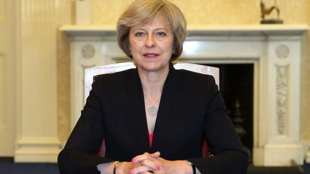 Theresa May phoned her counterpart in Warsaw