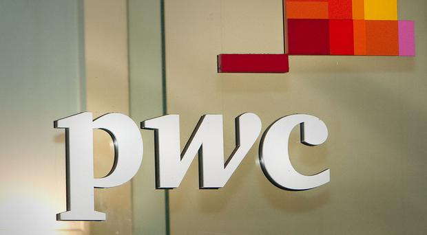 Northern Ireland is now the fastest-growing arm of professional services firm PwC