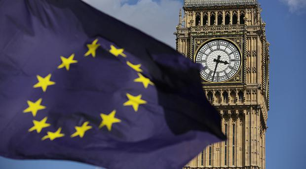 Triggering Article 50 needs an Act of Parliament to be legally watertight, says a Lords committee