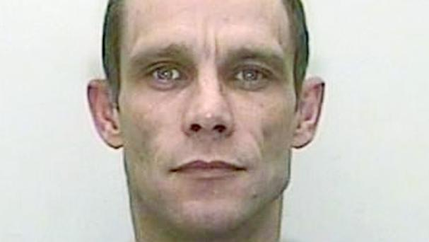 Christopher Halliwell is currently serving a life sentence (Wiltshire Police/PA)