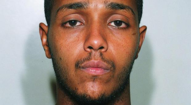 Ramzi Mohammed was convicted in July 2007 of conspiracy to murder and jailed (Metropolitan Police/PA)