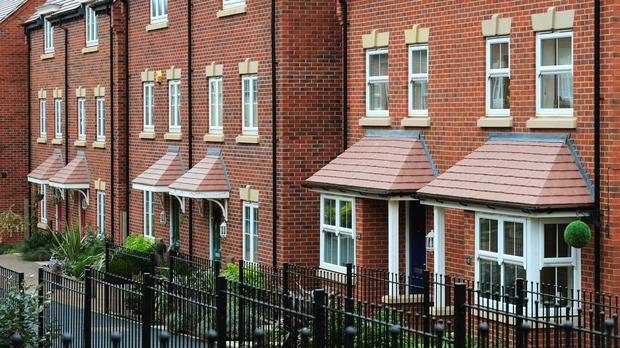 House price growth slows as United Kingdom shows 'mixed picture'
