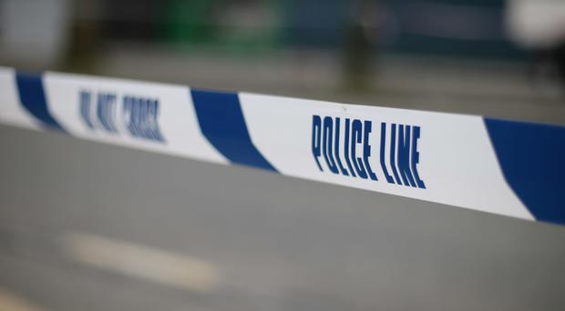 Police were called to the crime scene in Chadwell Heath