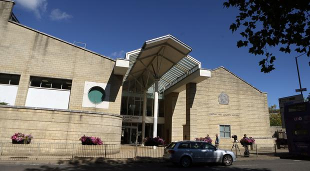 The pair will be sentenced at Northampton Crown Court