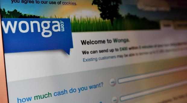 Justin Tomlinson shared the draft findings of an inquiry into Regulating Consumer Credit with an employee of payday lender Wonga