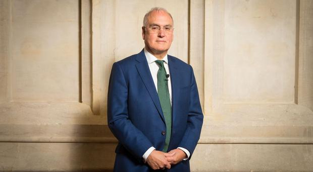 Sir Michael Wilshaw heads the schools watchdog Ofsted