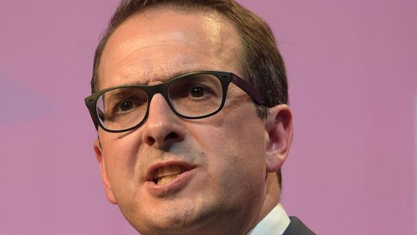 Owen Smith is to address activists in London