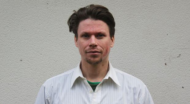 Lauri Love is fighting extradition to the US
