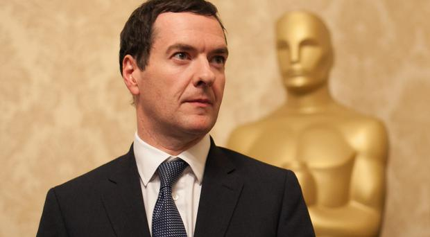 George Osborne is continuing his push for the Northern Powerhouse.