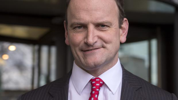 Douglas Carswell will speak at the Ukip conference - but only for five minutes