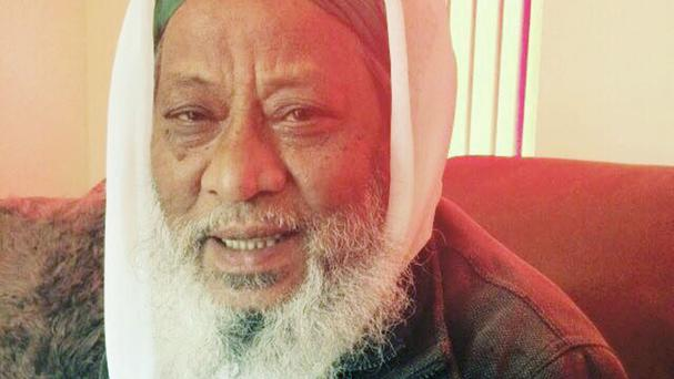 Jalal Uddin was murdered in Rochdale in February (PA/Greater Manchester Police)