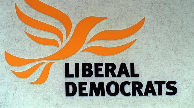 The Lib Dem conference is under way in Brighton