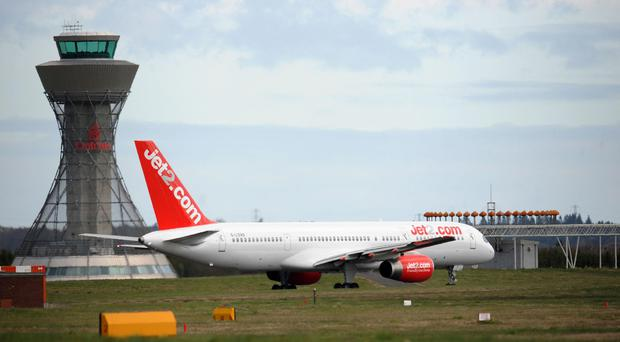 Budget airline Jet2.com banned the sale of alcohol before 8am on its flights as part of a commitment to tackle disruptive and abusive behaviour