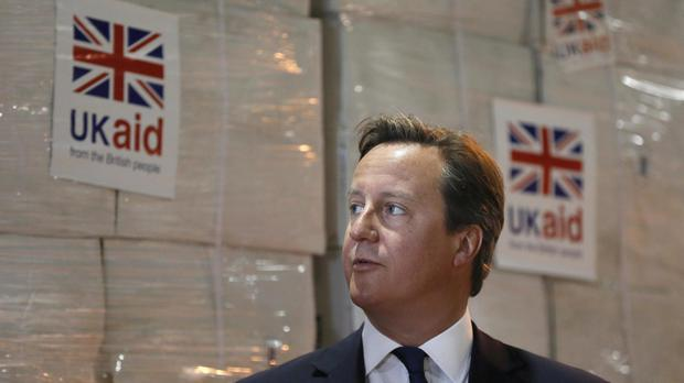 David Cameron wanted to close down the the Iraq Historic Allegations Team, an MP has said
