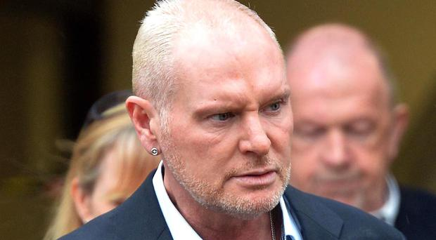 Former England footballer Paul Gascoigne is to go on trial at Dudley Magistrates' Court