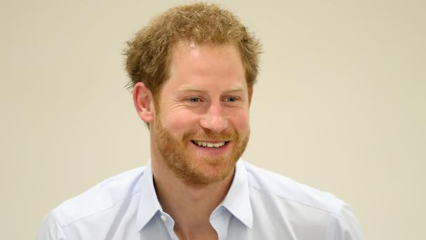 Prince Harry is to visit three community projects during a trip to the Aberdeen area