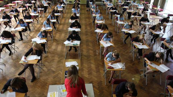 The report warned there is no evidence it will raise overall educational standards