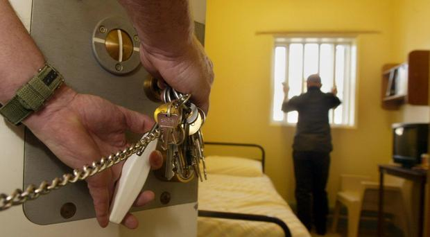 The Ministry of Justice is more than two years into reforms of the probation services, a report says