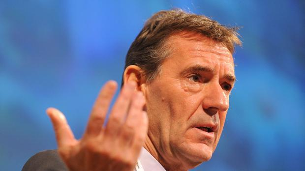 Junior minister Jim O'Neill resigns from UK Treasury post