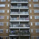 Nearly 13,000 council homes were sold under Right to Buy over the past year, but only 2,200 were built over the same period